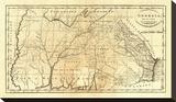 State of Georgia  c1795