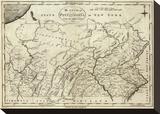 State of Pennsylvania  c1796