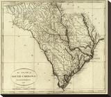 State of South Carolina  c1796