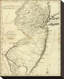 State of New Jersey  c1796