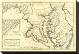 State of Maryland  c1795