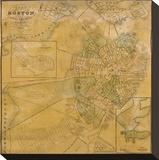 Boston  c1835