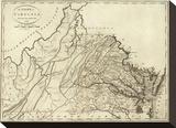 State of Virginia  c1796