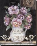 Camellias of Paris