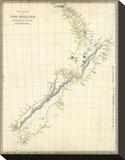 New Zealand  c1838