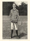 Harper's Weekly Tennis III