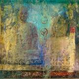 Meditation Gesture IV