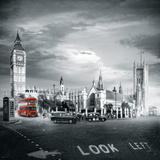 London Bus II
