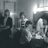 Rolling Stones Gather Moss I