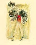 Lady Burlesque II