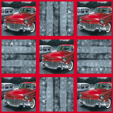 Transporter Collage II
