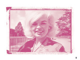 Jayne Mansfield I In Colour Giclée par British Pathe