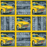 Transporter Collage I