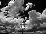 Junction 64 Cloudscape