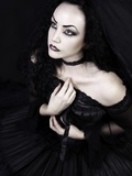 Black Gothic Dream