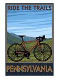 Pennsylvania - Mountain Bike Scene