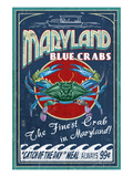 Maryland Blue Crabs