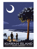 Palmetto Moon - Kiawah Island  South Carolina