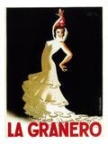 La Granero Theater