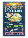 Key West  Florida - Key Lime Pie