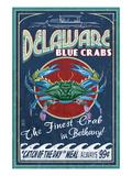 Bethany  Delaware Blue Crabs