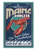 Kennebunkport  Maine - Lobster