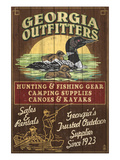 Georgia - Loon Outfitters