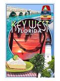 Key West  Florida - Montage