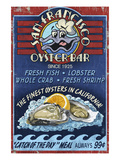 San Francisco  California - Oyster Bar