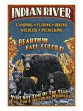 Indian River  Michigan - Bear Family
