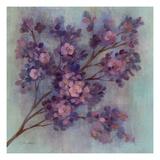 Twilight Cherry Blossoms I