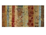 Eastern Magic Carpet Giclée premium par Silvia Vassileva