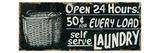 Vintage Sign II