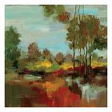 Hidden Pond Hues II
