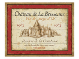 French Wine Labels I