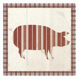Americana Pig