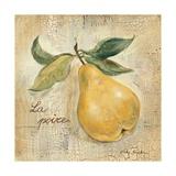 La Poire Giclée premium par Silvia Vassileva