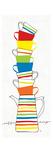 Stacks of Cups II