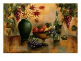 Autumn Hues Giclée premium par Silvia Vassileva