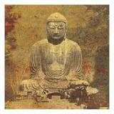 Buddha Statue  Kamakura Japan