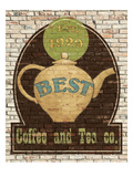Best Coffee and Tea