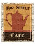Top Shelf Café