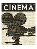 Cinema I