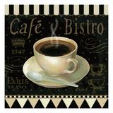 Cafe Parisien IV