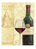 Wine Passion I