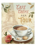 Cafe in Europe II