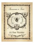 Paris Bees I