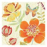 Spice Bouquet II