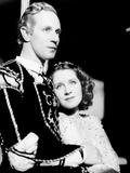 Romeo and Juliet  Leslie Howard  Norma Shearer  1936