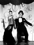 Cabaret  Liza Minnelli  Joel Grey  1972